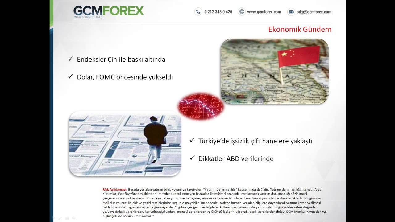 Gcm forex forum