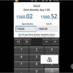 GCM MT4 Android Trader – 4.Ders: İşlem ve Tarihçe Menüsü - YouTube thumbnail