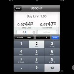 GCM MT4 iPhone/iPad Mobile Trader – 4.Ders: Bekleyen Emirler - YouTube thumbnail