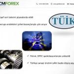 Umut Tuncer, Günün İlk Yarısında Piyasaları Yorumluyor – Video Analiz – 10 Kasım 2014 - YouTube thumbnail