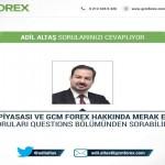 Forex Sohbeti – 19 / Adil ALTAŞ / 17 Aralık 2014 - YouTube thumbnail